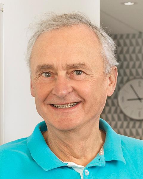 Johan Gelin