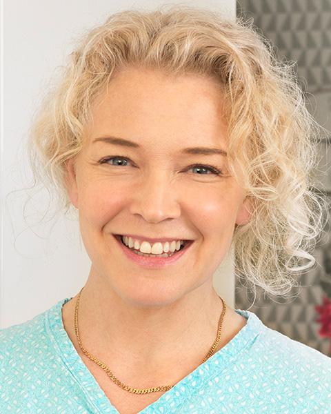 Linda Wäljegård